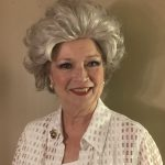 Clairee in Steel Magnolias 2017